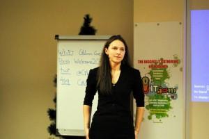 Natallia Savastsiuk